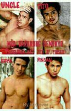 Mga Barakong Demonyo ( Pagnanasa kay Tito at Pinsan) by abslover