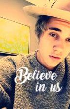 Believe in us/J.B by madziula1994j