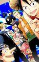 Eternity of Love (One Piece x Reader) by Solatium
