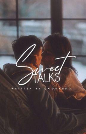 Sweet Talks | JJK by goddaeng
