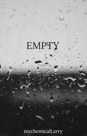 Empty. » l.s  by mychemicalLxrry