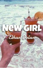 Newgirl - e.d by OnLolabye