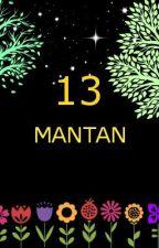 13 MANTAN by Redd28