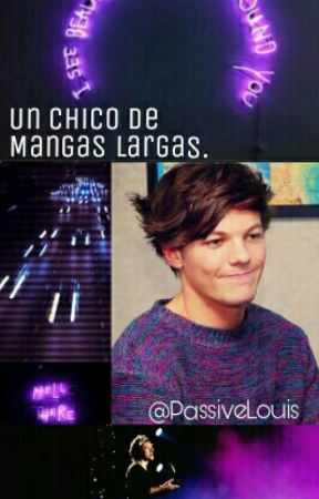Un Chico De Mangas Largas. (l.s) by PassiveLouis