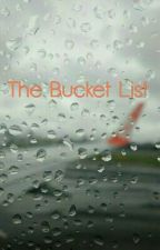 The Bucket List by _RandomRiley_