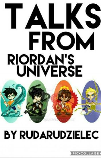 Talks from Riordan's Universe