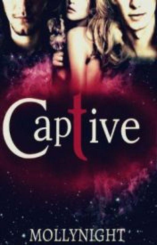 Captive by MollyNight