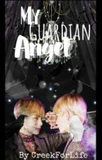 My Guardian Angel // Taehyung by Creekforlife