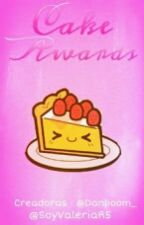 Premios Cake  CERRADO  by EditorialCeleste
