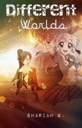 Different Worlds (Hoshimiya Ichigo and Suzukawa Nao love story) by princessZeldalala