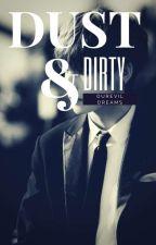 Dust [K.T.Y  x  J.J.K] by JUICY_Sope
