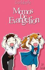Memes de Evangelion 2. by DanielaPie