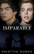Imparable. Despiadado #2 by Kristtin