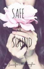 Safe & Sound (A Student/Teacher Love Story) by SafeAndSoundNovel
