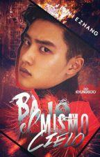 █ Bajo El Mismo Cielo [Lobos] - Kaisoo █ by jennie_hye