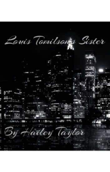 Louis Tomlinson's Sister