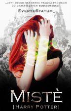 Mistè|Harry Potter| by EverteStatum_