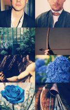 Jardim Azul 🌸L.S by CarameloLarryS2