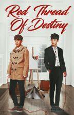 Red thread of destiny • CM     OS by dexrlu