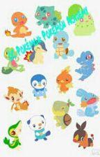 OC Pokémon: Pokémon Academy by rachelesorrentino