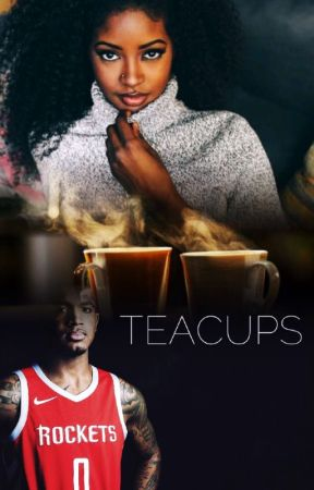 Teacups | M. Chriss by hopesashes