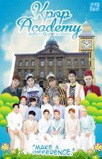Kpop Academy by markbae1345