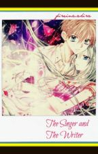The Singer and The Writer by fireina_akira