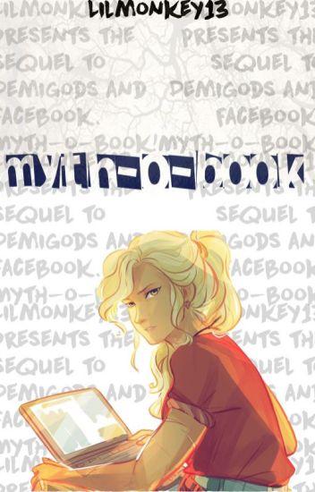 Myth-O-Book (A Percy Jackson FanFic)