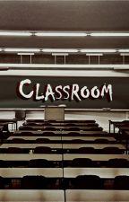 Classroom ☠ BTS by _NamKyu