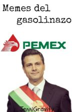 Memes del gasolinazo by JenniGravity