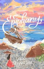 Epiphany (Opprimo Series # 2) by MgnCara