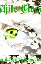 White Clover by Traceyliz