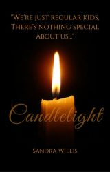 Candlelight by MissieSandra