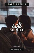 Soft Silence  by Kitkattish