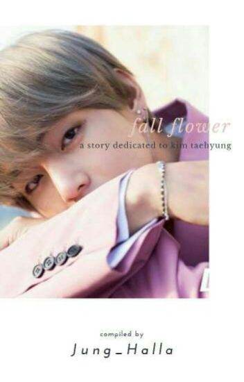 Fall Flower [Kim Taehyung]