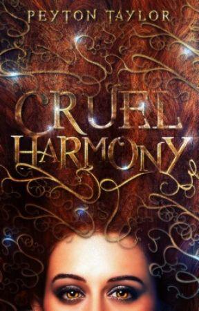 Cruel Harmony by smileinqss