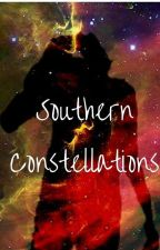 Southern Constellations by thewritingtaco