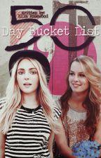 The 50 Day Bucket List by EllaRosewood