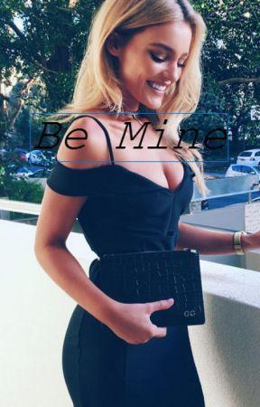 Be mine | Ian somerhalder by katiextvd