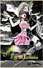 La Muñeca de Undertaker (Undertaker Y Tú)  by Sofuulove