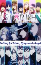 Falling for Stars, Kings and Angels (Uta No Prince Sama x Reader) by fangirl21016