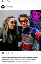 ❤Henry danger❤ by PetraBlume