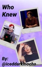 Who Knew (Markiplier x Reader) by iceddarkmocha
