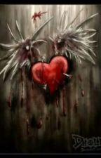poemas para un corazon destrozado by lizsrioz