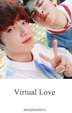 virtual love ⁑ jjk+pjm by purejiminlove