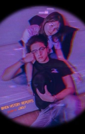 When History Repeats DLS2 (Kathniel)