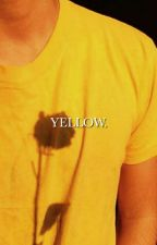 Yellow   Harry Potter by happyhufflepuffian