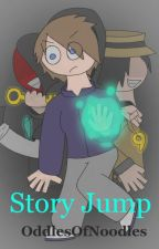 Story Jump by OddlesOfNoodles