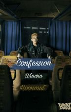 Confession || Winwin by Hoonmut
