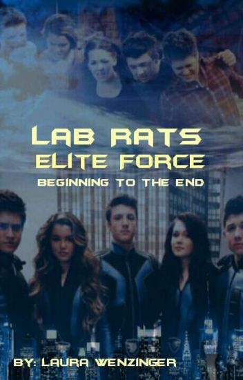 why did lab rats elite force end